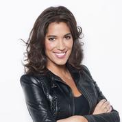 Laurie Cholewa : «Je suis contente de faire le Loto et l'Euro Millions sur TF1»