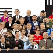 Les Guignols seront en «crypté» sur Canal+