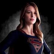 La cousine de Superman a sa série