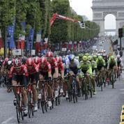 Tour de France : quelle audience pour la 102ème édition ?