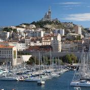 Thalassa fête Marseille sur France 3