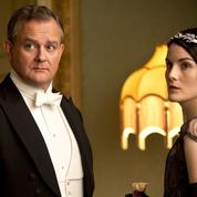 La série Downton Abbey récompensée