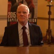 Malcolm McDowell : «On ne peut vivre sur sa gloire passée»