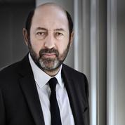 Kad Merad «s'engage» en politique pour Canal+