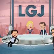 La nouvelle équipe du Grand Journal de Canal+ dévoilée