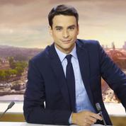 Le JT de France 2 enregistre un record d'audience