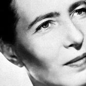 Beauvoir, l'Américaine libre et vivante