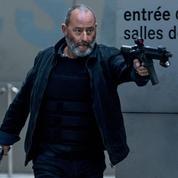 Jean Reno : «J'aurais adoré jouer dans Breaking Bad »