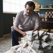Narcos : dans la peau de Pablo Escobar sur Netflix