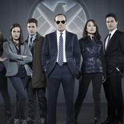 Un spin-off pour les Agents du Shield