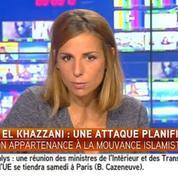 iTélé mise en garde pour avoir diffusé la photo du tireur du Thalys