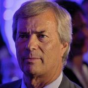 Canal+ : Vincent Bolloré prend le contrôle, Bertrand Méheut s'en va