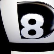D8, D17 et iTélé bientôt rebaptisées C8, C17 et CNews