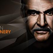 Sean Connery et sa filmographie s'installent sur TCM Cinéma