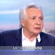 Zapping TV - Sardou à Gilles Bouleau sur TF1 : «T'es un peu faux-cul, non ?»