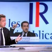 Nicolas Sarkozy invité jeudi du JT de 20h de TF1