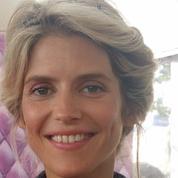 Alice Taglioni fait ses débuts à la télévision