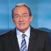 Zapping TV : Jean-Pierre Pernaut rend hommage à Claire Chazal