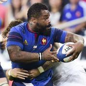 Où et comment suivre la Coupe du monde de rugby à la télévision