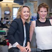 Caroline Roux-Natacha Polony : duo du matin sur Europe 1