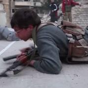 Les escadrons du djihad : BFMTV au coeur d'un commando en Syrie