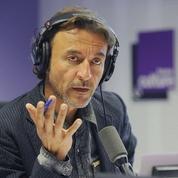 Marc Voinchet: «L'année de la reconquête pour France Musique»
