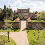 Six millions de livres pour un manoir de Downton Abbey