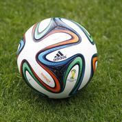 TF1 proposera vingt-deux matchs de l'Euro 2016