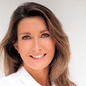Anne-Claire Coudray: qui est la nouvelle reine des JT de TF1?