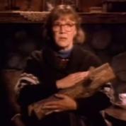 Catherine Coulson, la femme à la bûche de Twin Peaks ,est morte