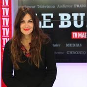 Helena Noguerra : «À la télé, les femmes ont le droit de vieillir»