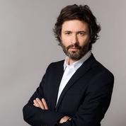 Christophe Ono-dit-Biot, le nouveau M. Culture de TF1