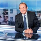 Blessé, Jean-Pierre Pernaut s'absente une semaine des JT de TF1