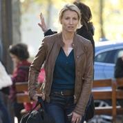 Alexandra Lamy, mère courage pour TF1