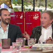 Zapping TV : l'anecdote croustillante de Michel Drucker sur le couple Sarkozy