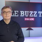 Dominique Besnehard : «Julie Gayet et JoeyStarr, c'est la belle et le clochard»