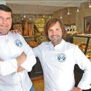 La Meilleure Boulangerie :une finale goûteuse