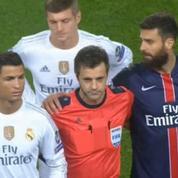 Audiences : plus de 2 millions de téléspectateurs pour PSG/Real Madrid