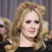 Michel Drucker prépare un Grand Show avec Adele
