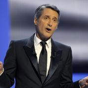Canal+ : Antoine de Caunes joue le jeu
