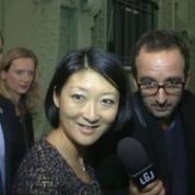 Zapping TV : Fleur Pellerin prend la défense d'une journaliste de Canal+