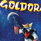 Goldorak : gagnez des coffrets collector Blu-Ray !