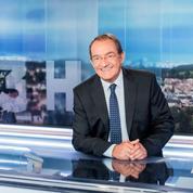 Jean-Pierre Pernaut (enfin) de retour à l'antenne du JT de TF1