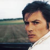 L'autre visage d'Alain Delon sur France 3