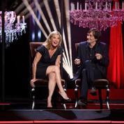 Les stars montent sur scène pour Sylvie Joly
