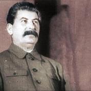 Staline : l'effrayant portrait d'un dictateur
