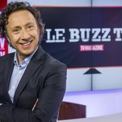 Stéphane Bern : «En France, nous vivons dans une République monarchique»