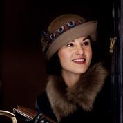 Downton Abbey revient sur TMC