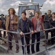 Le film à voir ce soir : Percy Jackson: La Mer des monstres