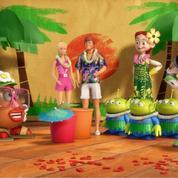 11 Novembre : l'après-midi spéciale Toy Story de M6